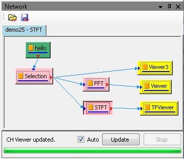 Network視窗操作